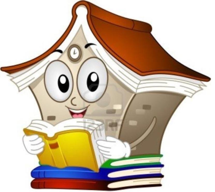 Новости конкурса «Самый читающий дом»